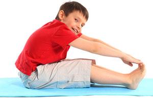 Spezielle Physiotherapie für Kinder & Jugendliche